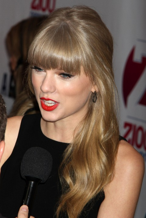 Taylor Swift and Harry Styles Sex Tape Discovered and Released (Video)