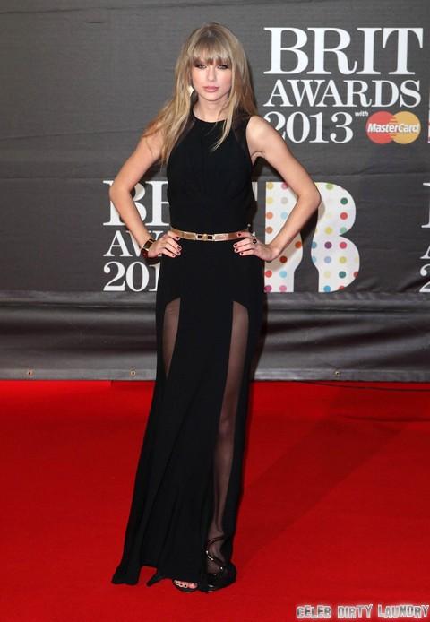 Meet Tom Odell: Taylor Swift's Latest Sex Crime?