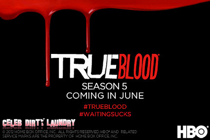 New 'True Blood' Season 5 Promo: Everyone's Crying, But We're Bloody Excited (Video)
