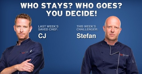Top Chef Twitter Party 02/05/13: Save a Chef, Prizes and A-List Guests