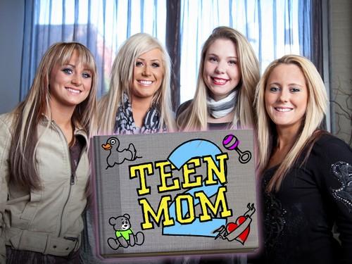 Teen Mom 2 RECAP 2/18/13: Season 4 Premiere