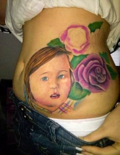 Mom Tattoos For Daughters. Why do celebrities get tattoos