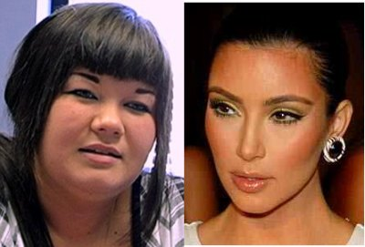 'Teen Mom' Amber Portwood Goes After Kim Kardashian