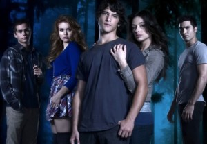 Teen Wolf Re-make or Twilight Rip Off?