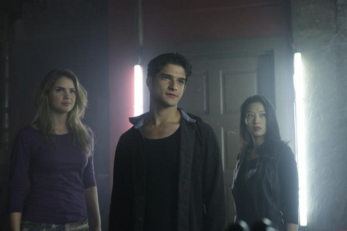 "Teen Wolf Recap 8/4/14: Season 4 Episode 7 ""Weaponized"""