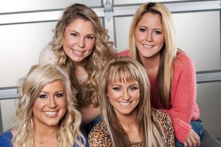 MTV Announces Teen Mom 2 Season 3 Premier Date: Jenelle Evans, Chelsea Houska Kailyn Lowry, Leah Messer Back!