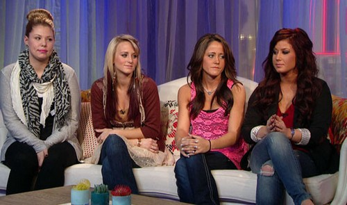 Teen Mom 2 Season 5 Trailer And Spoilers - Premiere Date Released (VIDEO)