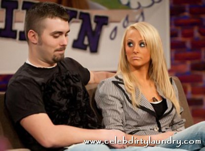 Leah Messer And Corey Simms Of Teen Mom 2 To Divorce After Only 6 Married Months Together