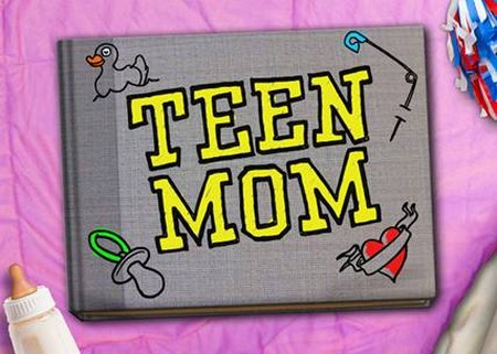 The Real-Life Off-Camera Struggles of TV's Teen Moms – The Down And Dirty