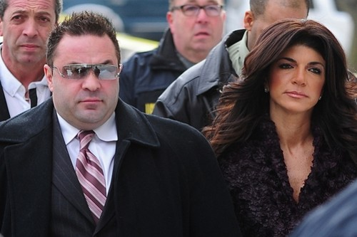 Teresa Giudice Divorce, Fired From Real Housewives Of New Jersey - Sentencing Postponed - Selling House