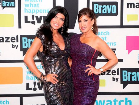 Teresa Giudice and Jacqueline Laurita's 'Real Housewives of New Jersey' Feud Gets Uglier