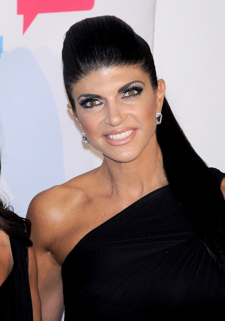 Teresa Giudice's Real Housewives Of New Jersey Contract Renegotiation: Begs To Be Welcomed Back Post-Prison Sentence!