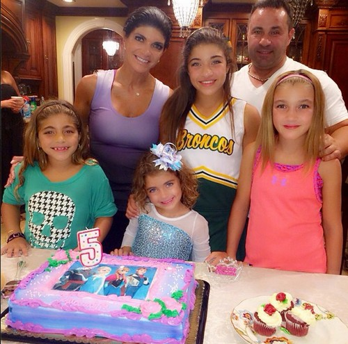 Teresa Giudice Fired, Divorce Update: Real Housewives of New Jersey Star House Arrest Sentence Likely - Dumping Juicy Joe