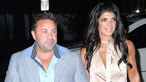 Teresa Giudice Divorce, Firing Update: Writing Tell-All Book and Getting Ready For Jail?