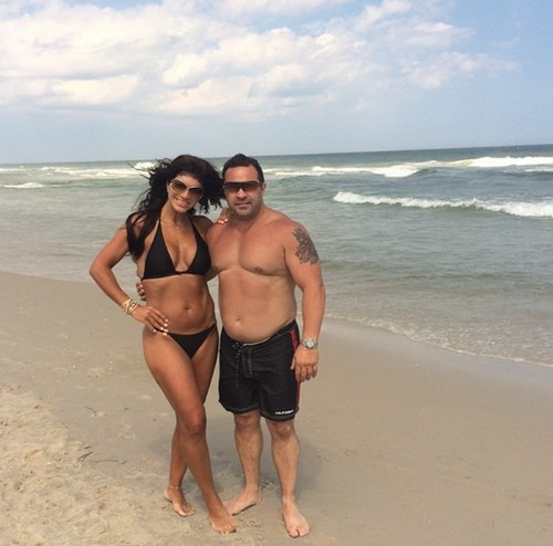 Teresa Giudice Fired: Real Housewives of New Jersey Star Dina Manzo and Bravo Betrayed and Used Tre