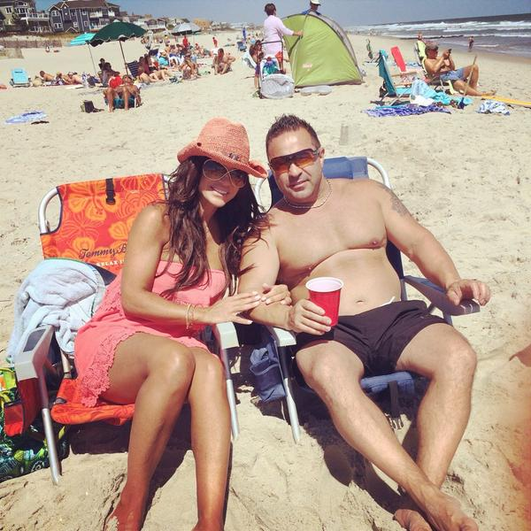 Teresa Giudice Divorce: Fired Real Housewives of New Jersey Star Separated From Guilty Joe Rumors
