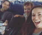 GH Teresa Castillo Shares Adorable Video Of Daughter Stella Singing