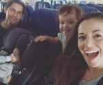 GH Teresa Castillo Shares Adorable Video Of Daughter Stella Singing