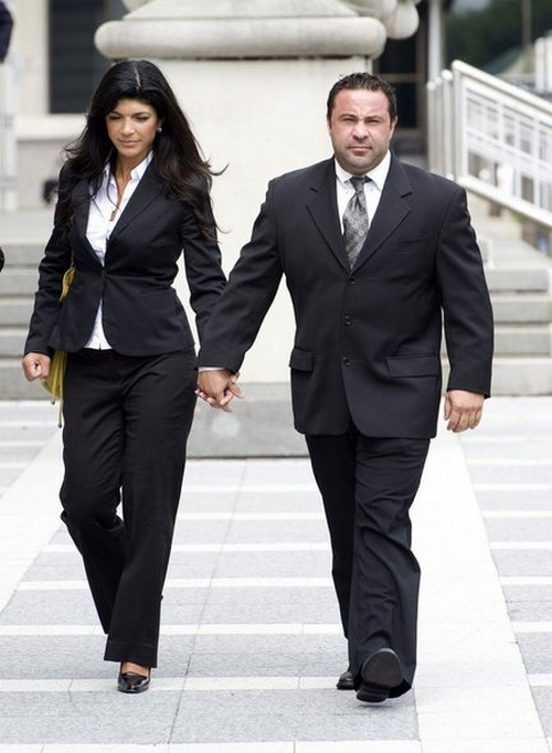 Teresa Giudice Sentencing Update: Judge Grants Last Minute Court Plea - House Arrest for Real Housewives of New Jersey Star