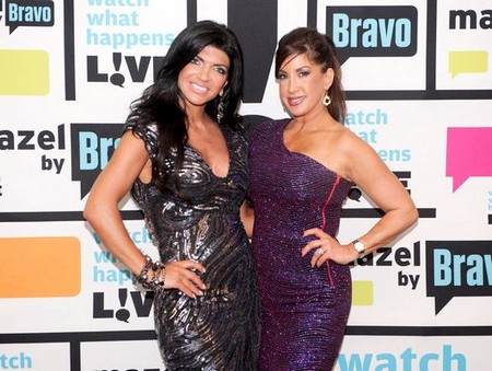 Teresa Giudice And Jacqueline Laurita: NEW Twitter War Erupts Before Real Housewives of New Jersey Reunion!