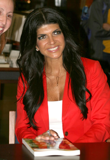 Teresa Guidice Denies Reports Of Husband Joe Guidice Cheating With Nanny Nicole Cemelli!