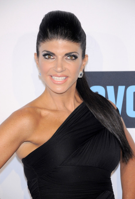 Teresa Giudice Catches Joe Cheating With A Babysitter - No Longer Uses Them!