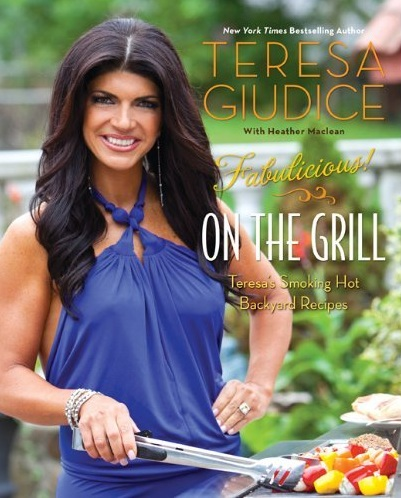 Teresa Giudice Attacked By Melissa Gorga: Thinks Sex Toys Are Better than Cook Books!