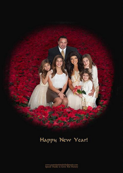Teresa Giudice Wins Most Popular of The Real Housewives Poll - People Love Her!