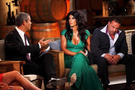Teresa Giudice's Evil Secrets Revealed: Real Housewives of New Jersey Reunion 2 Spoiler (Video)