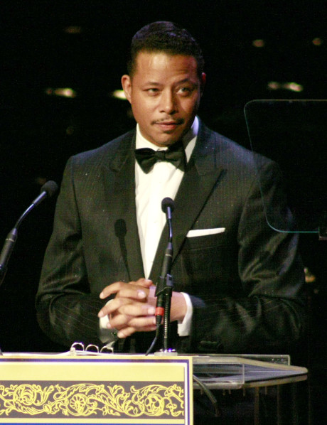 Terrence Howard Accused of Physically Abusing Ex-Wife Michelle Ghent During Heated Argument