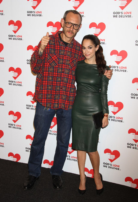 Terry Richardson and Audrey Gelman Split for Good: What Caused the Break Up?