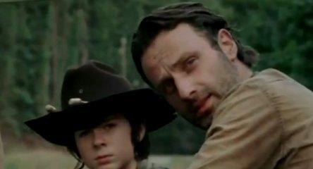 """The Walking Dead Season 3 Episode 12 """"Clear"""" Sneak Peek & Spoiler: Detailed Synopsis Here!"""