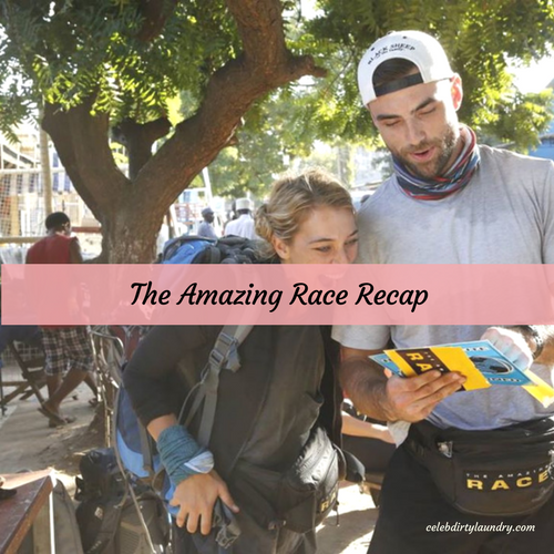 "The Amazing Race 29 Recap 4/27/17: Season 29 Episode 5 ""Double U-Turn Ahead"""
