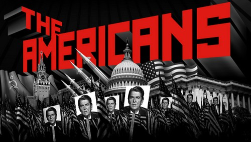"The Americans LIVE RECAP Final Season 2 ""Echo"""