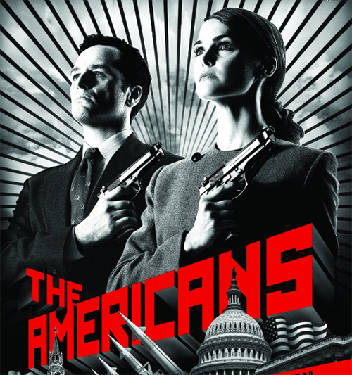 The Americans Cancelled: Short Renewal, Only 22 Episodes Remain Of FX Russian Spy Drama