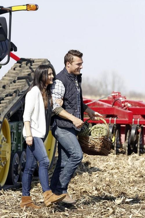 The Bachelorette Finale 2014 Winner: Josh Murray Cheated With Ex-Girlfriend Brittany McCord - Andi Dorfman Prefers Nick Viall?