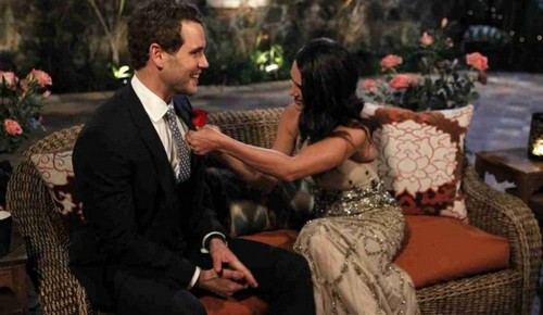 The Bachelorette 2014 Spoilers: Nick Viall and Josh Murray BOTH Slept With Andi Dorfman - Nick's Bedroom Fail - Josh is a Stud!