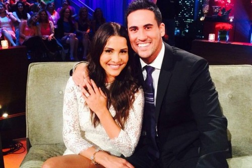 The Bachelorette 2014 Andi Dorfman: Josh Murray Ashamed Of Fiancee For Having Fantasy Suite Sex With Nick Viall – Wedding Cancelled?