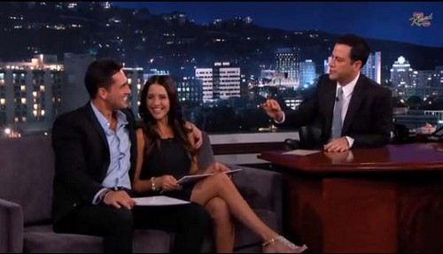 The Bachelorette 2014 Andi Dorfman Chose Winner Josh Murray Over Nick Viall - She Wasn't Looking For Love – Just Wanted A Hot Co-Star!