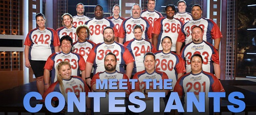 Biggest Loser Season 16 Spoilers: Fall 2014 'Glory Days' Contestants Revealed - Comeback Canyon Twist Introduced!