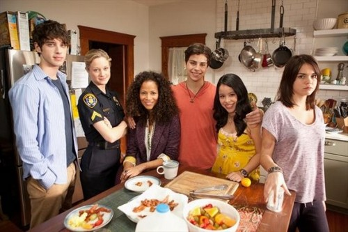 "The Fosters RECAP 7/1/13: Episode 5 ""The Morning After"""