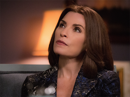 The Good Wife Feud: Julianna Margulies Discusses Rumored Fight With Archie Panjabi, Still In Denial?