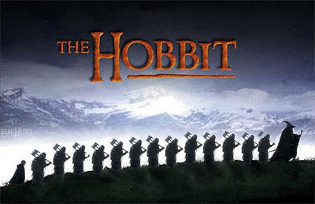 'The Hobbit' Bigger Than Rugby World Cup
