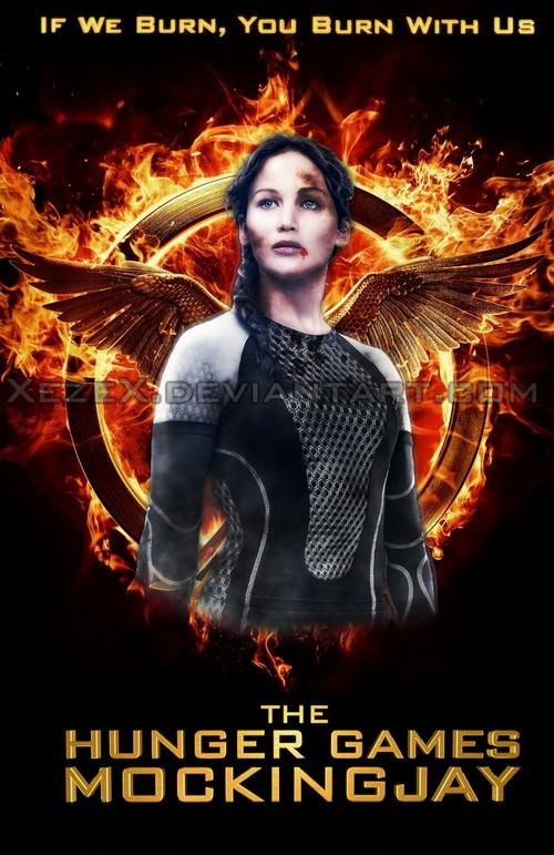 The Hunger Games: Mockingjay Part 1 - Review - Big Build, Small Bang, Disappointing?