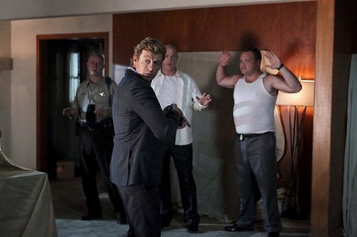 "The Mentalist RECAP 11/10/13: Season 6 Episode 7 ""The Great Red Dragon"""