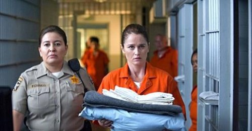 "The Mentalist Recap - Teresa Goes to Jail: Season 7 Episode 2 ""The Greybar Hotel"""