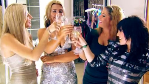 CDL Giveaway: Celebrate 'The Only Way is Essex' by Winning Free Month of Hulu Plus!