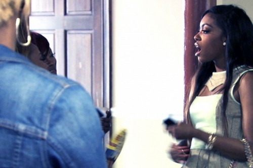 "The Real Housewives of Atlanta RECAP 12/22/13: Season 6 Episode 8 ""Ghosts of Girlfriends Past"""