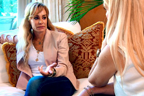 The Real Housewives Of Beverly Hills RECAP 2/25/13: Season 3 Episode 15