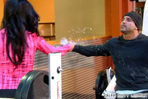 The Real Housewives of New Jersey RECAP 6/23/13: Season 5 Episode 4
